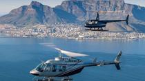 Helicopter and Winelands Private Day Tour from Cape Town, Cape Town
