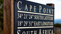 Private Tour: Table Mountain, Boulder's Penguins & Cape Point from Cape Town, Cape Town, Private ...