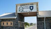 Robben Island, Table Mountain and Cape Town City Private Day Tour, Cape Town, Private Sightseeing ...