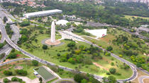 Private City Tour of São Paulo