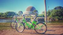 Buenos Aires E-Bike-Tour mit Mittagessen, Buenos Aires, Bike & Mountain Bike Tours