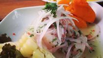 Ceviche Cooking Class Including Pisco Sour Lesson, Lima, Cooking Classes