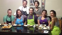 Peruvian Cooking Class Including Pisco Sour Lesson and Fruit Tasting, Lima, Cooking Classes