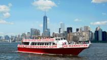 NYC Statue of Liberty Cruise, New York City, Day Cruises