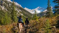 3-Day Sundance Adventure with Horseback, Banff, Multi-day Tours