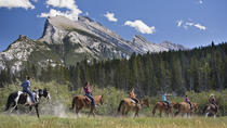 3 Hour Banff Horseback Riding Adventures, Banff, Horseback Riding