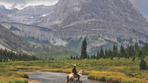 6-Day Cascade Valley Backcountry Tent Trip by Horseback, Banff, Horseback Riding