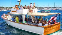 Newport Harbor Cruise Tour, Newport, Sailing Trips