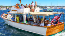 Newport Harbor Sightseeing Cruise, Newport, Day Cruises