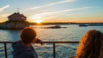 Newport Harbor Sunset Cruise, Newport, Sunset Cruises