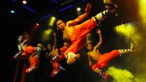 Chinese Kong Fu Show, Beijing, Theater, Shows & Musicals