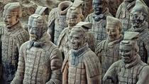 Xian Day Tour with Lunch: Banpo Museum, Huaqing Hot Spring & Terracotta Warriors, Xian, Thermal...