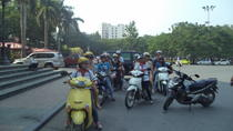 Hanoi Street Food Tour by Scooter Motorbike, Hanoi, Food Tours