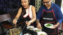 Local Market Visiting and Vietnamese Cooking Class, Hanoi, Cooking Classes