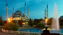 7-Day Highlights of Turkey: Istanbul, Cappadocia and Ephesus, Istanbul, Multi-day Tours