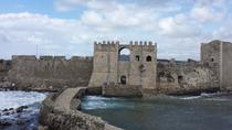 Day Trip to Pylos and Methoni from Kalamata, Kalamata, Private Sightseeing Tours