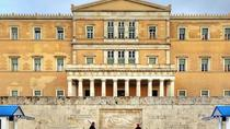 Half-Day Walking Tour of Athens Historic Center, Athens, Private Sightseeing Tours