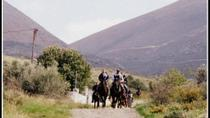 Horse Riding Excursions from Kalamata, Peloponnes