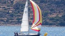 Private Day Cruise in the Messinian Bay, Peloponnes