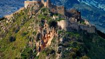 Private Day Trip to Mystras from Kalamata, Peloponnese, Private Sightseeing Tours