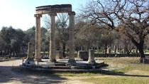 Small-Group Day Trip to Ancient Olympia from Kalamata, Kalamata, Private Sightseeing Tours