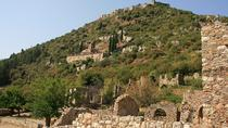 Small-Group Day Trip to Mystras from Kalamata, Kalamata, Private Sightseeing Tours