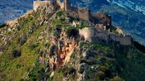 Small-Group Day Trip to Mystras from Kalamata