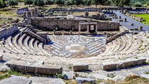 Small-Group Half-Day Trip to Ancient Messene - Ithomi from Kalamata, Kalamata