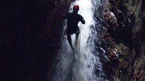 2-Hour Canyoning Trip in The Crags, Route des Jardins