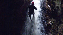 2-stündiger Canyoning-Ausflug durch The Crags, Garden Route, Other Water Sports