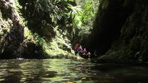 4-Hour Canyoning Trip in The Crags, Route des Jardins