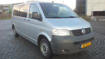 Minibus Transfers in Luxembourg, Luxembourg, Airport & Ground Transfers