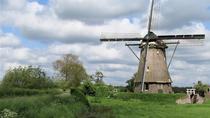 Private Guided Bike Tour to the Dutch Windmills, Amsterdam, Bike & Mountain Bike Tours