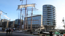 Guided Walking Tour in Hamburg: HafenCity, Speicherstadt and Elbe Philharmonic Hall, Hamburg, ...