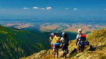 10-Day Private Hiking Tour in Carpathians from Bucharest, Bucareste