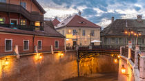 2-day getaway from Bucharest to Transylvania, Bucharest, Cultural Tours