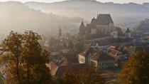 3-day local experience in Transylvania, Cluj-Napoca, Cultural Tours