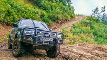 4x4 Off Roading in the Carpathians from Bucharest, ブカレスト