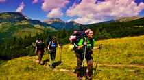 6-Day Hiking in Romania - The Highest Peaks, Bucharest, Multi-day Tours