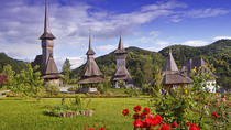 8 Day Classic Romania tour with Transylvania and Maramures, Bucharest, Multi-day Tours