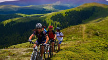 8-Day Private Cycling Tour in Carpathians from Bucharest, Bucharest, Multi-day Tours