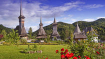 8-Day Private Tour to Sibiu from Bucharest including Bran Castle and Brasov, Bucharest, Multi-day ...