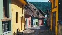 8-days Romania tour starting from Budapest, Budapest, Cultural Tours