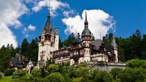 Bucharest Escape including Day Trip to Dracula Castle, Bucharest, Cultural Tours