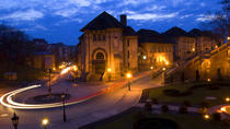 Daily Iasi City Tour, Iasi, Private Sightseeing Tours