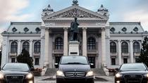 Departure Transfers in Iasi, Iasi, Airport & Ground Transfers