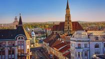 Half-Day Cluj-Napoca City Tour, Cluj-Napoca, City Tours