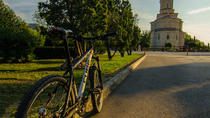 Iasi Full-Day Bike Tour, Iasi, Private Sightseeing Tours