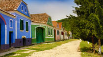 Private 9-Day Private Cycling Tour of the Saxon Villages of Romania from Bucharest, Bucharest, ...