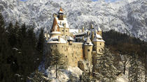 Private Day Trip to Peles and Dracula's Castle from Bucharest, Bucharest